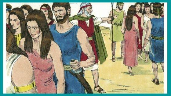 Exodus 21 NIV Version in the Bible
