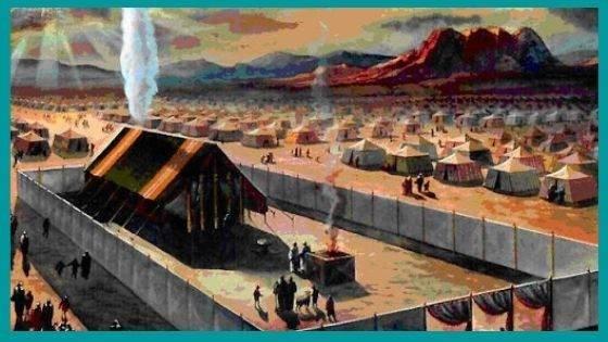 Exodus 40 NIV Version in the Bible