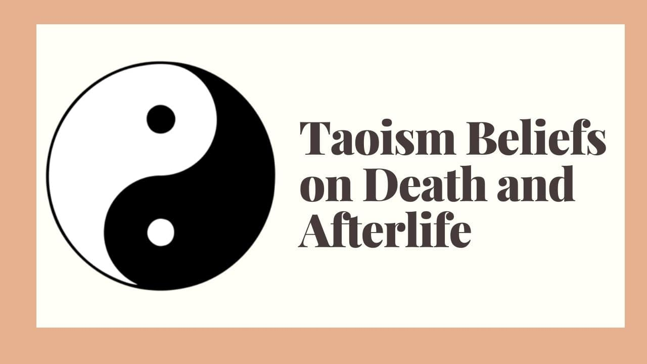 Taoism Beliefs on Death and Afterlife – WikiReligions