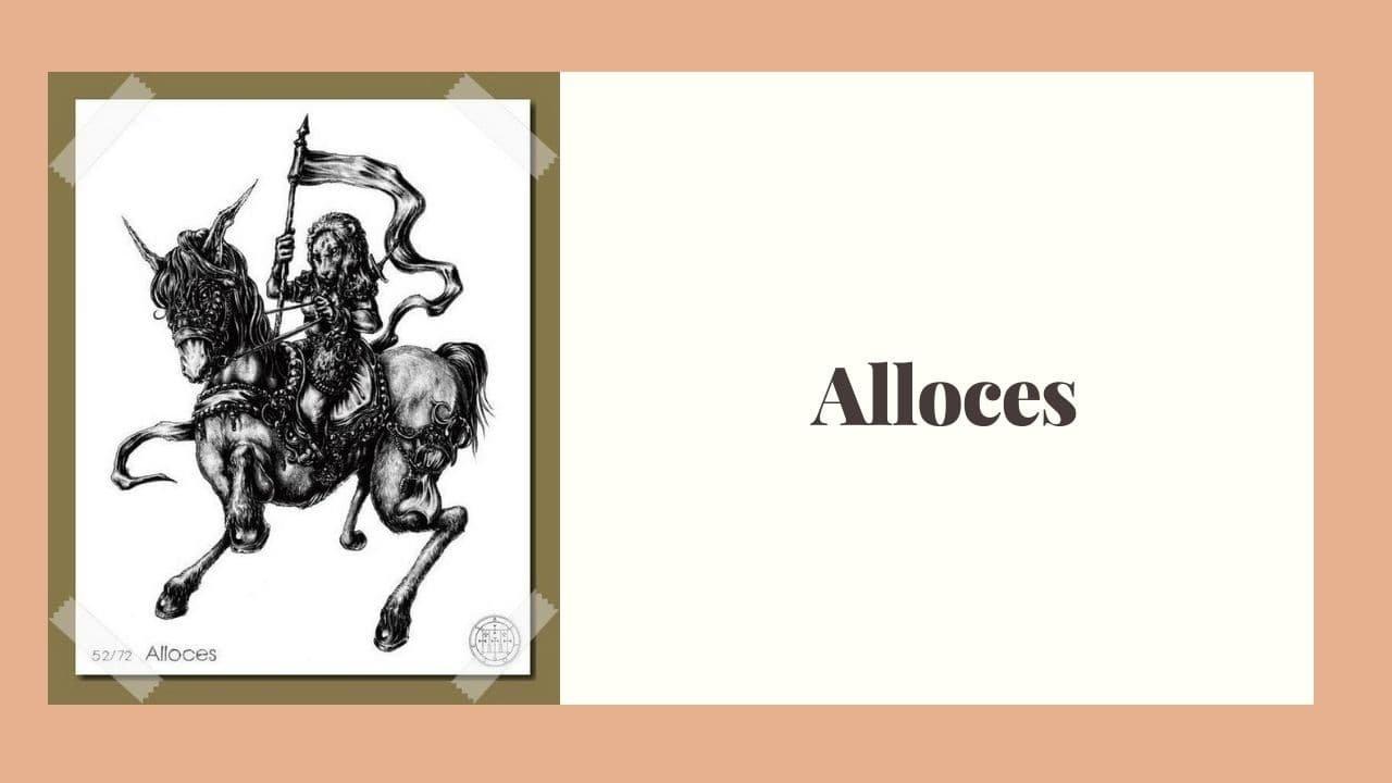 Alloces