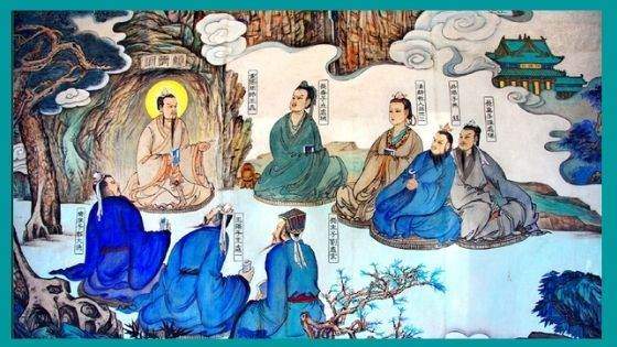 Taoism Beliefs on Death and Eternity