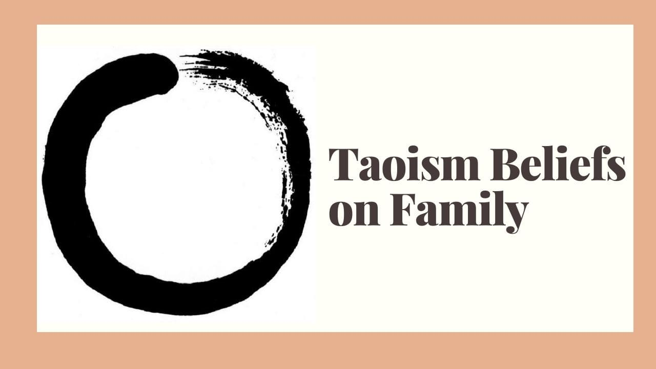 Taoism Beliefs on Family and Parenting – WikiReligions